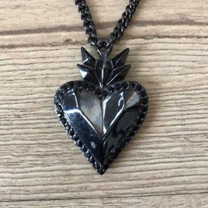 ISO: Givenchy Heart Necklace